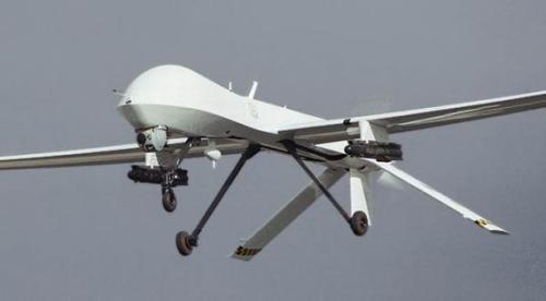 国产太阳能无人机技术跻身国际前列 无人机产业发展插上翅膀