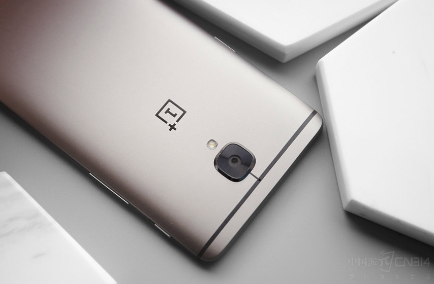 OnePlus 3T评测:OnePlus 3T的RAW拍摄体验