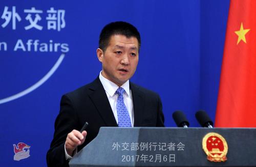 外交部:高度关注福岛核泄漏影响 望日方作出说明