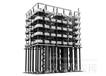 南瑞集团研发首台高压直流断路器 填补全球空白