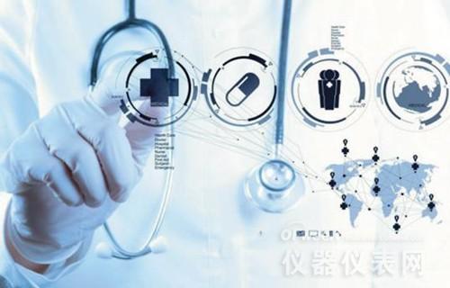 医疗器械市场需求扩增 各路大咖集中汇入