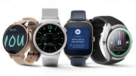 Android Wear 2.0都带来了哪些新特性?