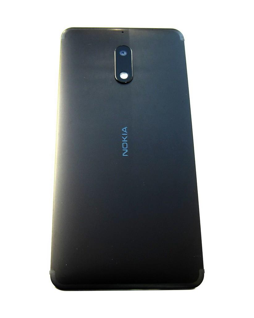 Nokia 6 拆解:是老树开新花还是英雄迟暮炒情怀 ?