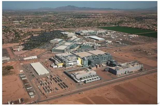 """英特尔重启亚利桑那工厂 """"新""""工厂是否将开拓新工艺?"""