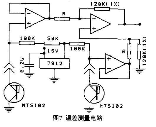 新型进口温度传感器的应用