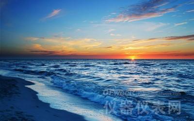 以先进国产观测仪表铸就海洋强国梦