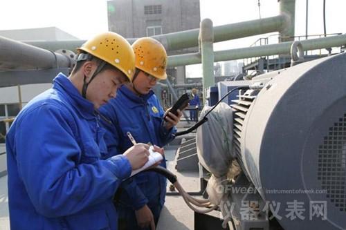 安徽铜陵化工厂发生爆炸 环境检测监控紧急进行中
