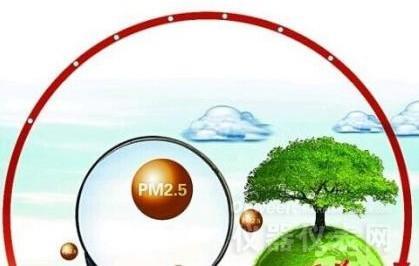 PM2.5监测力度加大 少不了科学仪器来助阵