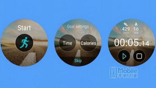 智能穿戴一大步 Android Wear 2.0详解