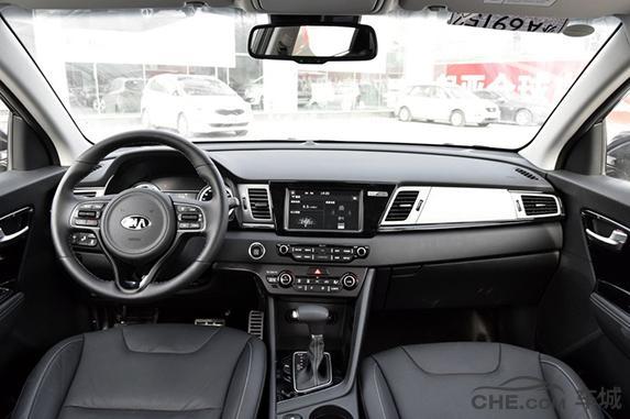 油耗低的混动SUV车型推荐 起亚极睿对比比亚迪唐
