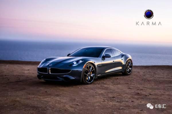 第六个获生产资质的万向,为何要到2020年才在国内量产新车?