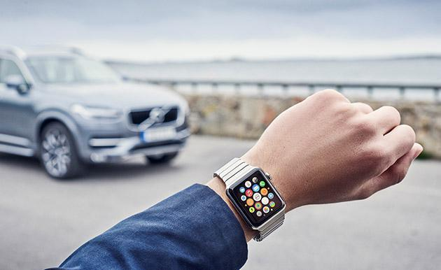智能手机/手表远程操控汽车有何弊端?