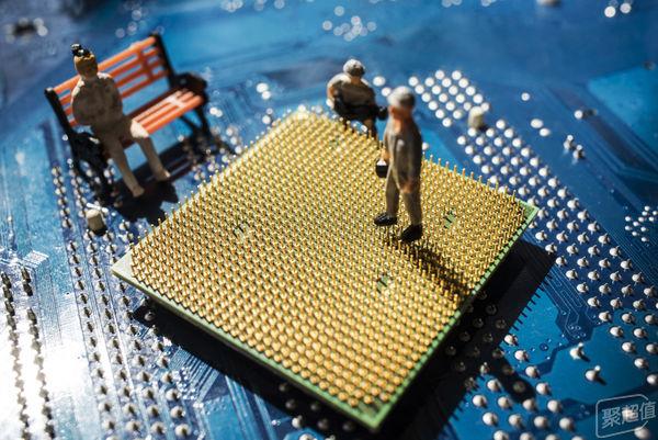 中国半导体崛起荆棘满途 能否再次冲破西方国家的技术封锁?