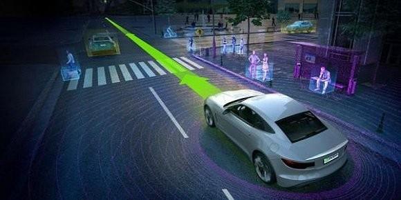 无人驾驶汽车不再遥远 控制权争夺战火药味足
