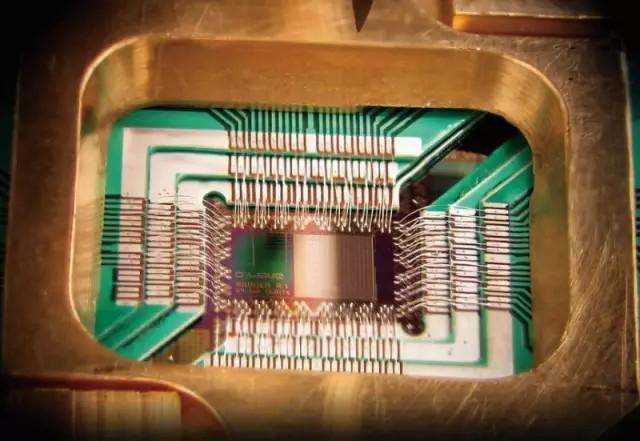 虚拟幻想将照进现实 量子计算机已不再遥远