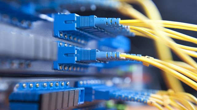 全球宽带接入发展迎来转折点 FTTP用户数首超DSL