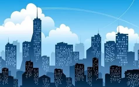 智慧城市的三个定义四大特征及建设路径