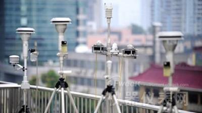 环保税法发布引关注 监测仪表行业迎利好