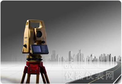 青海高原测绘仪器综合检定场成行业新秀