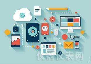 横河电机与微软等四大公司合作开发工业物联网架构