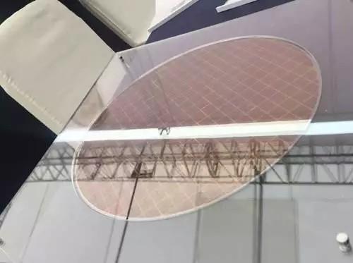 格罗方德12英寸晶圆厂终归成都 新工厂将引入22nm FD-SOI