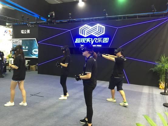 从春晚VR直播看VR产业的动作捕捉技术怎么玩?