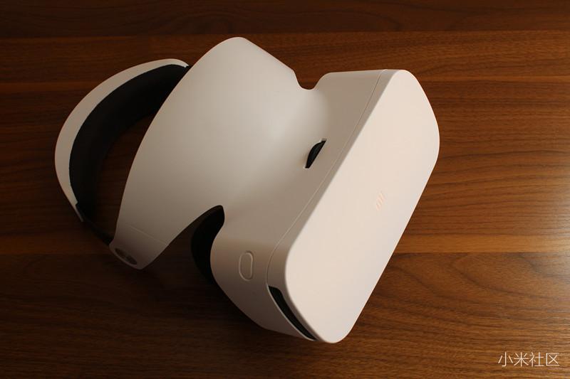 身狗的福利 这款VR不看品牌会值多少钱?