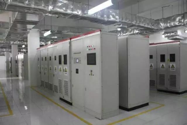 银隆兆瓦级电池储能技术 通过国家科技部验收