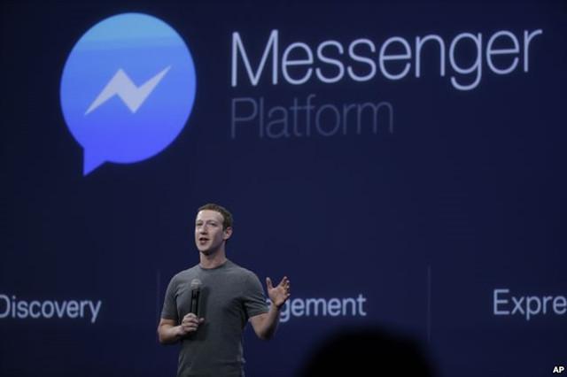 保护用户体验:Facebook决定暂停所有中国App广告