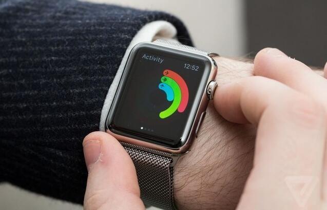 苹果因Apple Watch收集运动数据被起诉:谁流氓谁知道