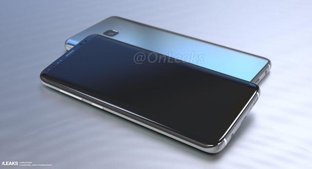 三星欲借Galaxy S8夺回宝座:只要不爆炸,问题就不大