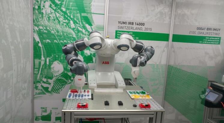 看看有可能改变未来世界的10款机器人