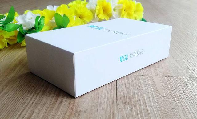 魅蓝Note5评测:这个青年良品是否延续经典?