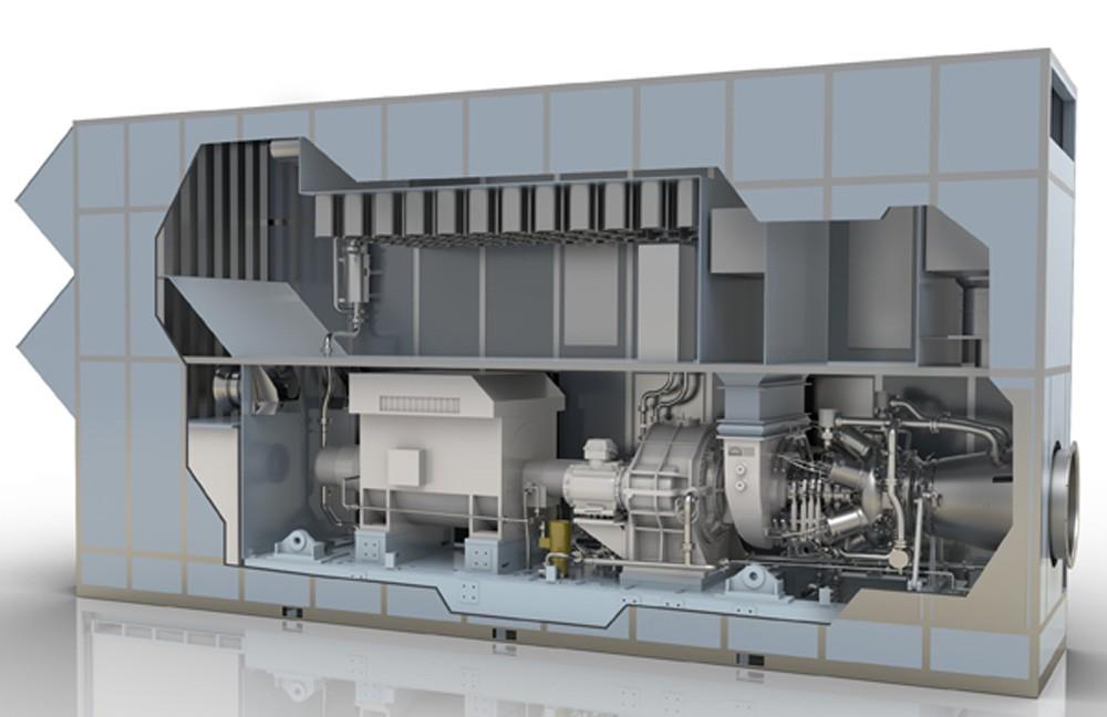 柴油机与透平公司:热电联供技术支持中国降低排放