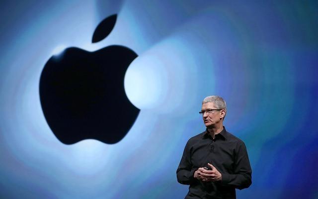 1/3收入来自苹果 高通的商业模式还能持续多久?