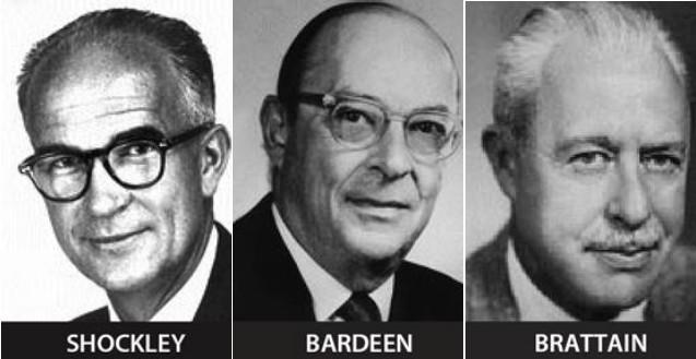 盘点:射频微波领域的传奇人物及其卓越贡献