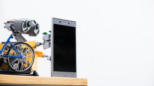 索尼Xperia XZ评测:没有什么理由不推荐给你