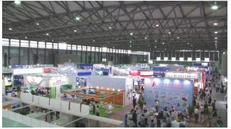 第八届中国(上海)国际超级电容器产业展览会