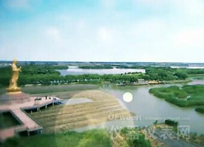 水气监测网全覆盖 打通环境管理最后一米