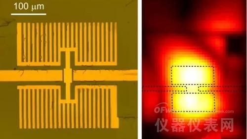 国际联盟放大招 高精度石墨烯红外探测器问世