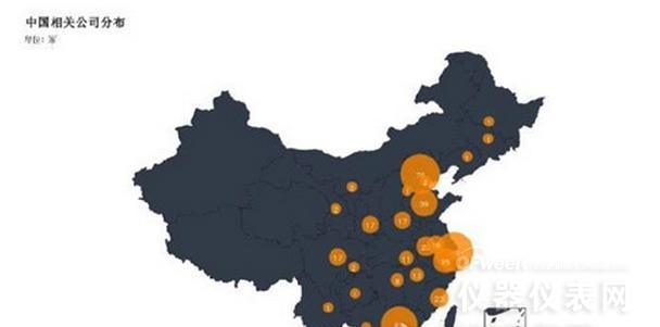 基因测序行业如此多娇 国内相关企业已达600家