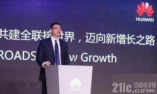 华为预计2019年正式上市5G产品