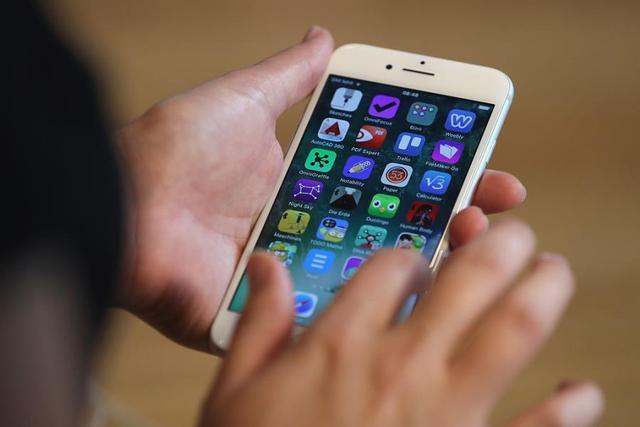 修改订单后 三星将给iPhone 8献上1.6亿块OLED屏幕