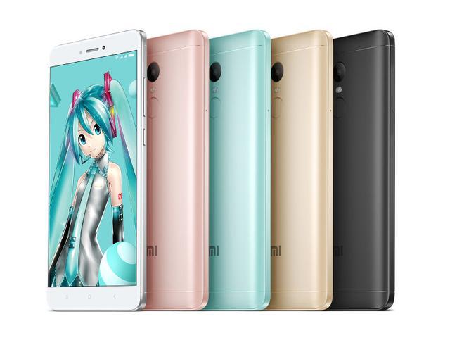 """999!红米Note 4X来袭:豪华""""硬""""卧 物美价廉"""