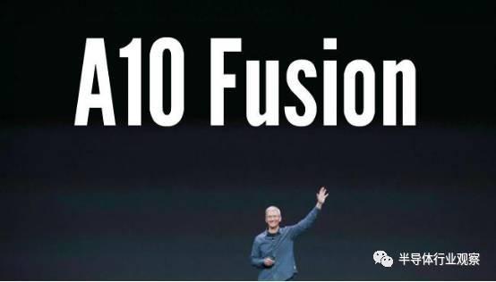 苹果依靠四款芯片入选《2017年全球最具创新力公司》