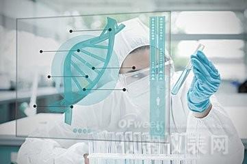 """基因检测实施""""软包装"""" 核心技术竞争愈演愈烈"""