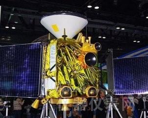 NASA斥巨资造火星探测器 为了一块价值24亿的石头