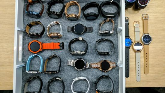 谷歌或推Pixel Watch 树立安卓表行业标准