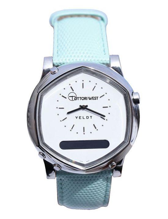 日本公司推出用来记录与家人相处时间的智能手表