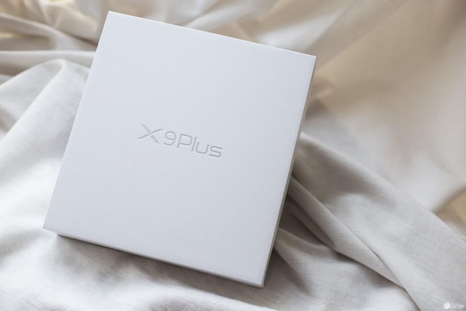 四十八度的灰 vivo X9Plus星空灰配色图赏